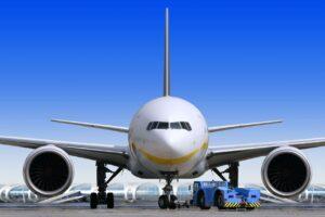 Aerospace Industry Custom Fabrication