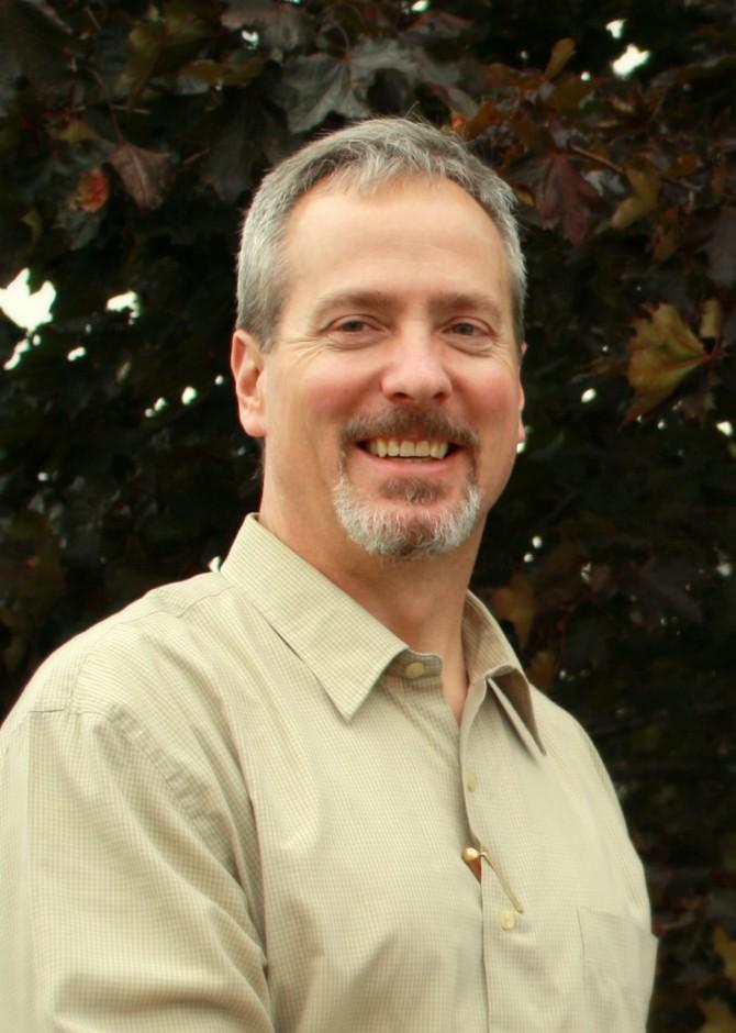 Greg Konkol