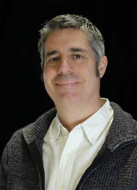 Jon Coker Director of Sales Engineering