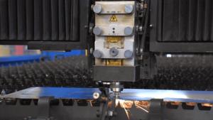 Laser Cutting Capabilities