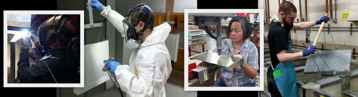 Manufacturing Health & Safety