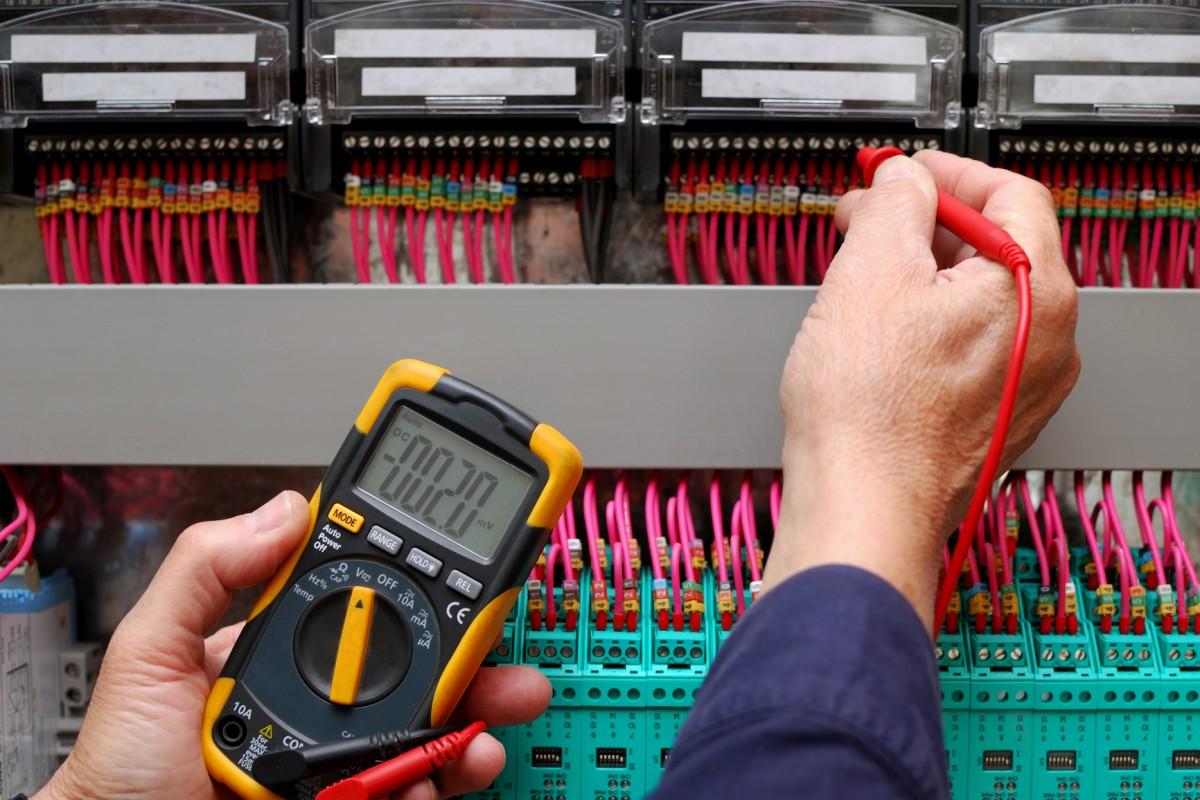 Testing & Measurement Equipment